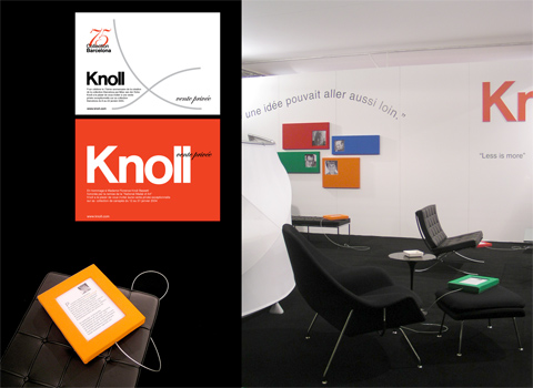 Knoll Projects